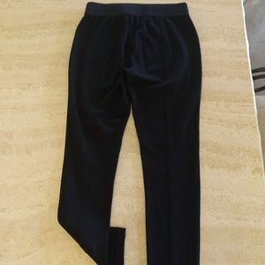 Talbots SP Skinny Stretch Leggings w/ Elastic Wais
